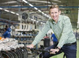 Accell Netherlands Appoints New Managing Director
