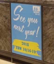 Taichung Bike Week Moves Dates Again