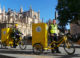 Conti Fits Cargo Bikes of Spain's Postal Service