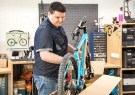 Germany's Biggest Webshop 'Fahrrad.de' Moves to Omni-Channel