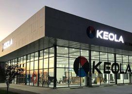 Keola Starts E-Bike Production in Europe