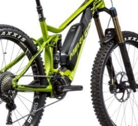 Merida and Giant E-Bike Sales Accelerate