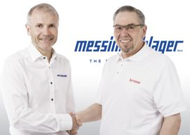 Messingschlager and Brose Partner in E-Bike Kits