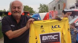BMC Mourns Loss of Andy Rihs