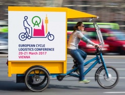 European Cycle Logistics Federation Symposium is a one-day expert event