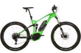 Do Halford's Bosch-powered E-bikes Signal Upmarket Move in UK?