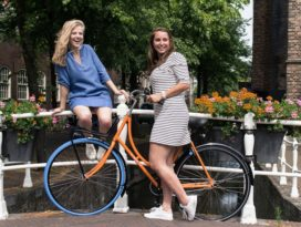 Swapbike Full-Service Concept Goes International