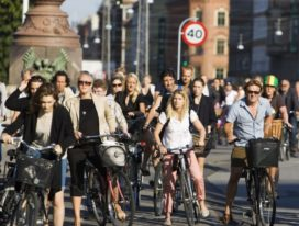 United Nations Declares June 3rd as World Bicycle Day