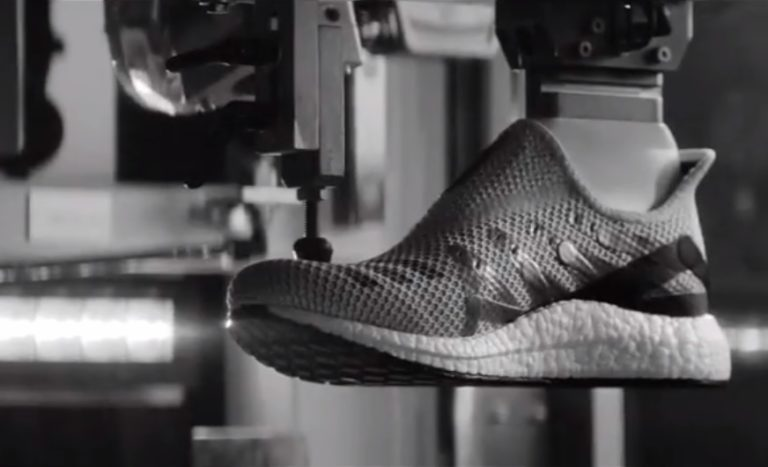 Fusión Complejo busto  Adidas Leads in Shift to More Localized Production as Need for Speed Grows  - Bike Europe