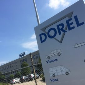 Dorel Has Difficult 1st Quarter; Sports Division Takes Another Blow