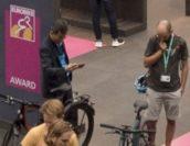 Eurobike Presents Start-Up Pitch Awards