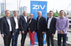 German ZIV Meeting Confirms Presidium and Executive Board