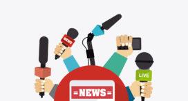 No News Service On Thursday