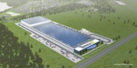 需要10至20座超級電池工廠;歐委會鼓勵業界主動發起