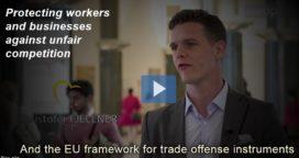 電動自行車進口商集團對歐盟電動自行車傾銷影片表示不滿