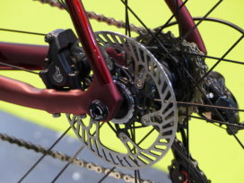 WFSGI Welcomes UCI Decision on Disc Brakes
