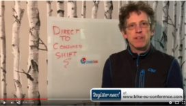 Scott Montgomery on Direct-to-Consumer Shift at Bike Europe Conference