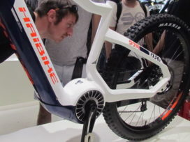 Haibike To Set New Standards in Hi-End with Next Generation e-Performance Bikes