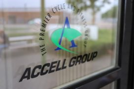 Accell Group Reports Stabile Turn-Over but Less Profit in First Half 2018