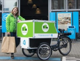 Accell Group Acquires (E-) Cargo Bikes Specialist