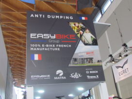 Deadline for Imposition of Provisional E-Bike Dumping Duties in Ten Days