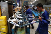 Euro-Cycles: Tunisia's Biggest OEM Maker Enters into E-Bikes