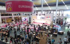 Eurobike宣佈2019年展期回歸九月