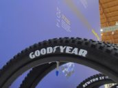 Goodyear Debuted at Eurobike