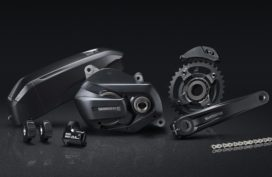 Shimano Expands E-MTB Range With STEPS E7000