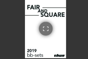 Now online: Thun's 2019 bb-sets catalogue
