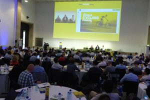 2nd World Cycling Forum on: Putting Bike Industry at Core of Sustainable Development