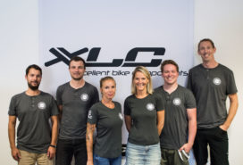 Accell自行車零件品牌XLC進軍全球