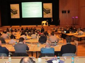 Battery Experts Forum Moves to Messe Frankfurt
