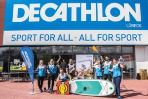 Decathlon Takes-Over Swiss Sports Store Chain Athleticum