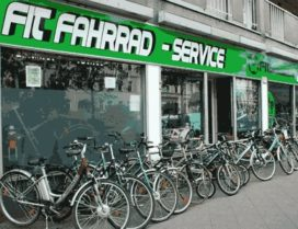 German Bicycle Exports Increased by 11 Percent