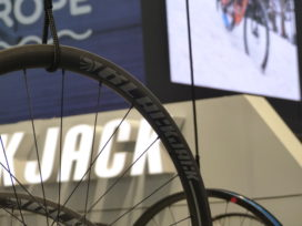 Rodi發表葡製碳纖輪組