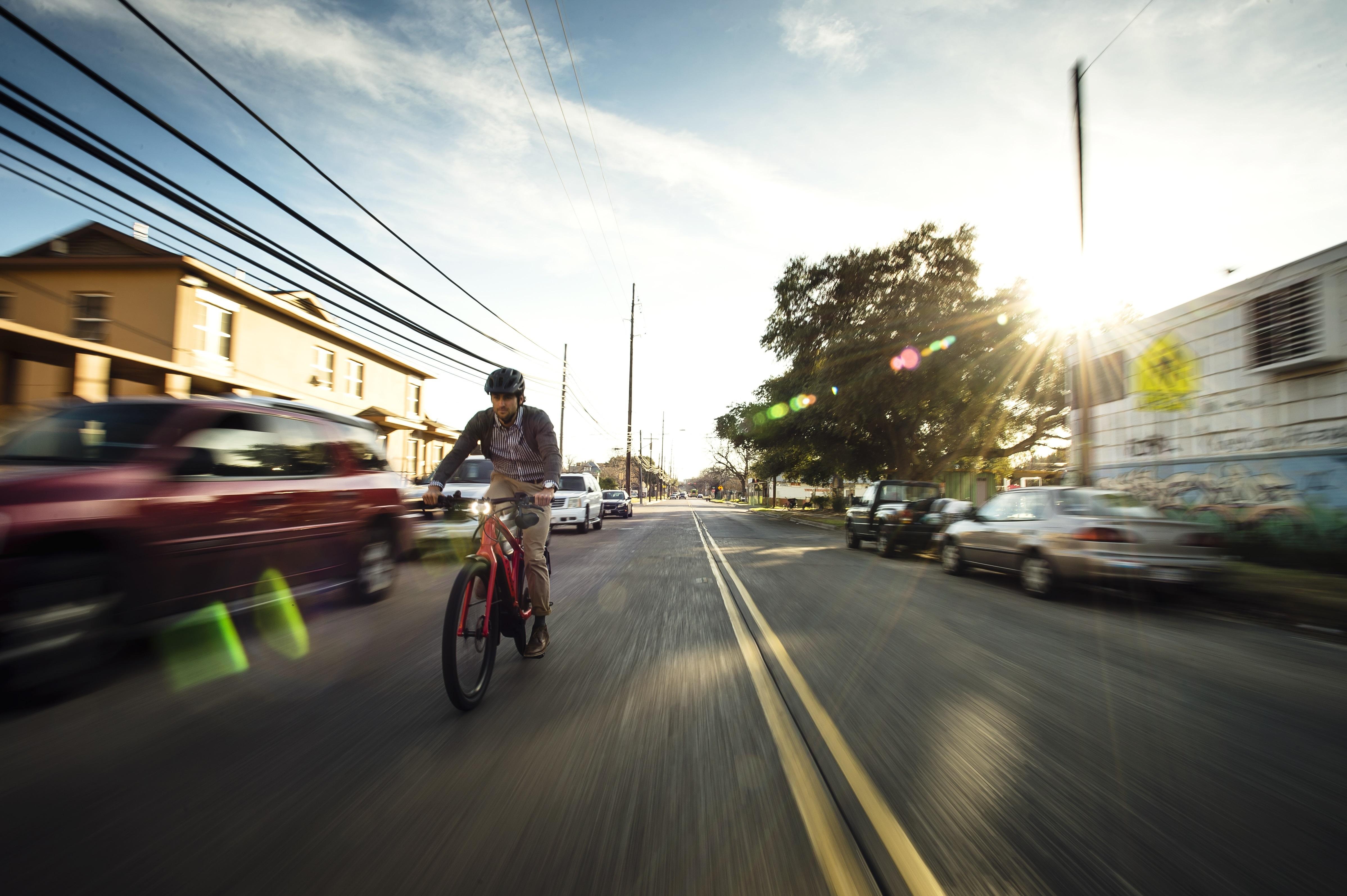 3b31f23ed48 Tariffs on E-Bikes from China Derailing U.S. Market
