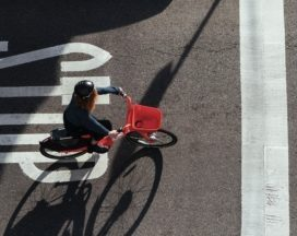 Uber 跨入電動自行車