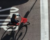 Uber To Focus On E-Bike Mobility