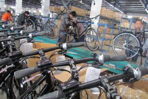 美對中國電動自行車加徵25%關稅