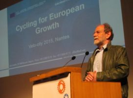 Velo-city 2019 in Dublin Opens Call for Abstracts with Theme Cycling for the Ages