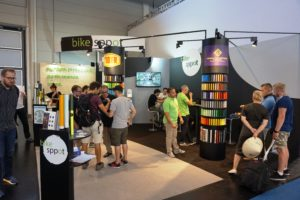 bike sppot @ EUROBIKE 2018: Recap and Highlights