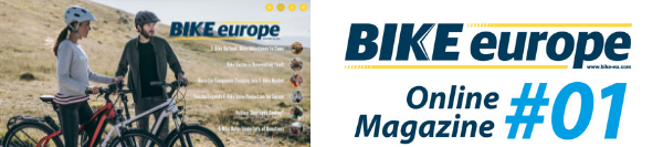 Online Magazine Bike Europe