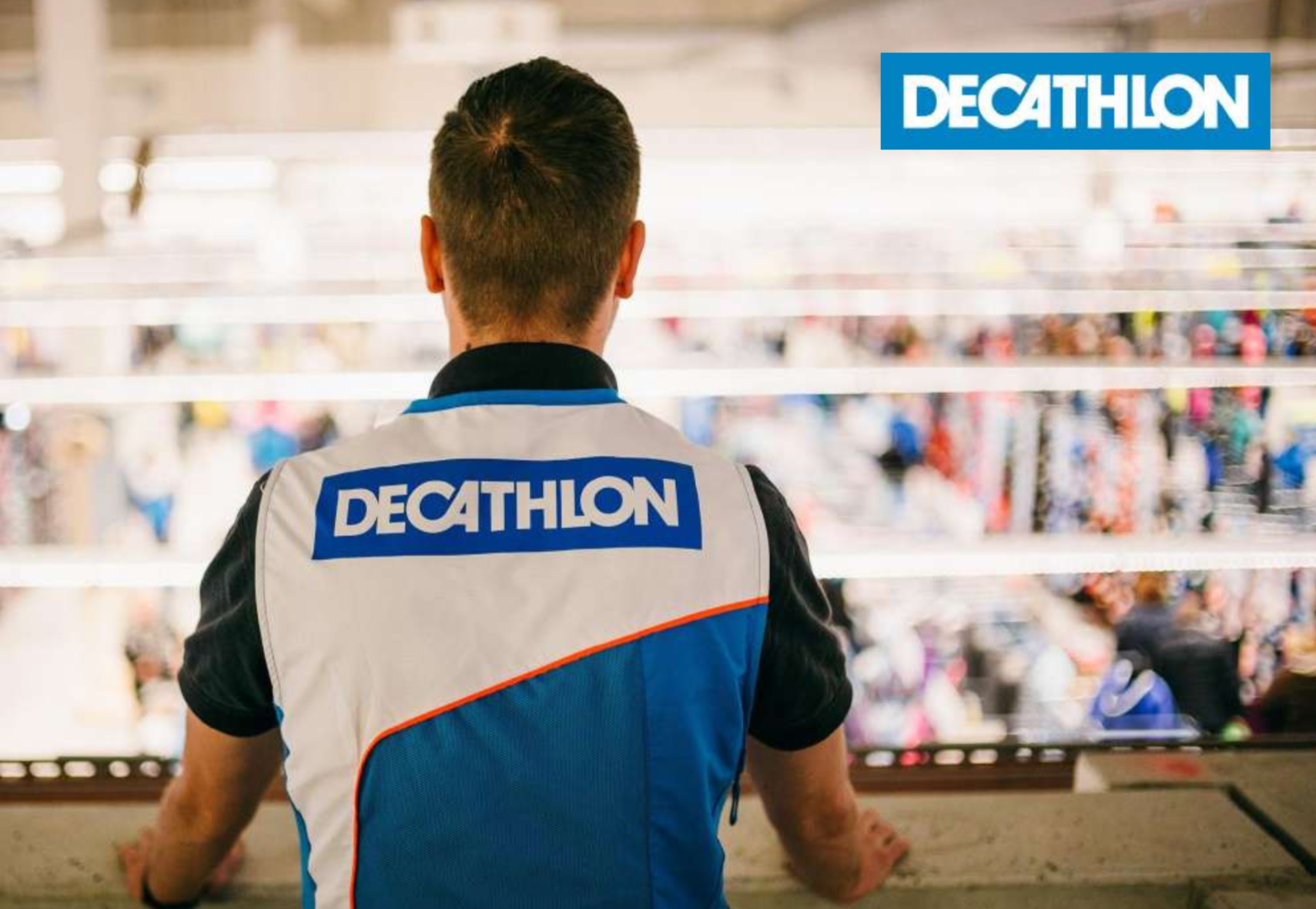 d10d0ca1f83 Decathlon on the Omni-Channel Move in Europe