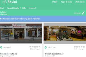 Flexini.com Organizes Retailers' Services