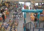 E-Bikes Strengthen Latest Halford's Figures