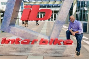 Interbike's Move to Reno Brings in Less Retailers