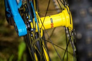 Amer Sports Wants to Sell Mavic and Enve