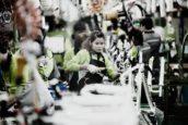 E-Bikes Boost Merida Revenues