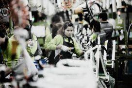 電動自行車熱銷Merida營收增長
